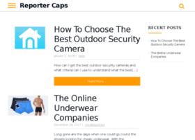reportercaps.com