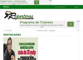 reporterosdelsur.com.mx