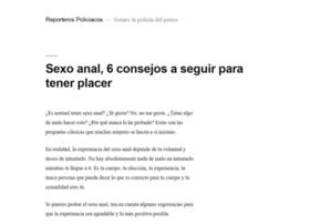 reporterospoliciacos.mx