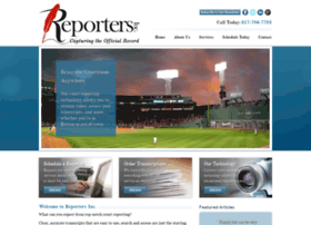 reportersinc.com