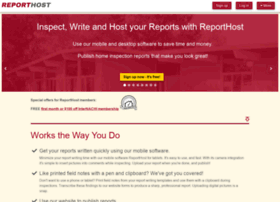 reporthost.com