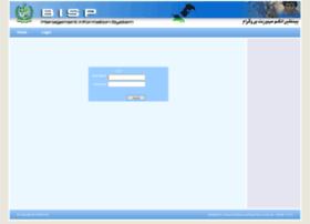 reporting.bisp.gov.pk