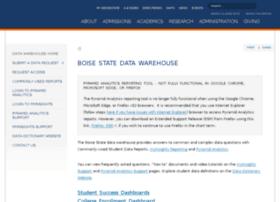 reporting.boisestate.edu