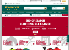 reporting.evanscycles.com