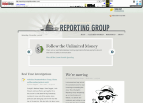 reporting.sunlightfoundation.com