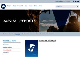 reporting.vfc.com