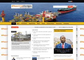 reportingoilandgas.org