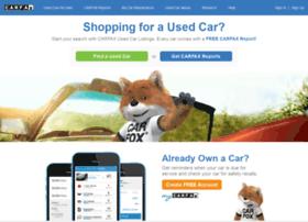 reports.carfax.com