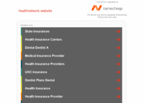 reports.healthnetwork.website