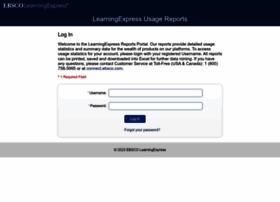 reports.learningexpressllc.com