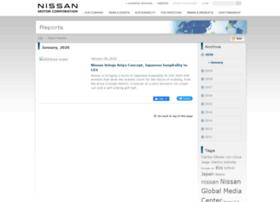 reports.nissan-global.com