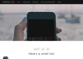 reports.prosperppc.com
