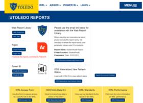 reports.utoledo.edu