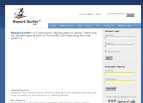 reportsurfer.com