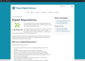 repositories.tdl.org
