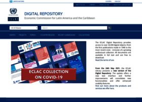 repositorio.cepal.org