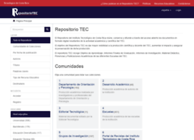 repositoriotec.tec.ac.cr