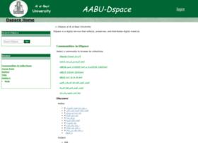 repository.aabu.edu.jo