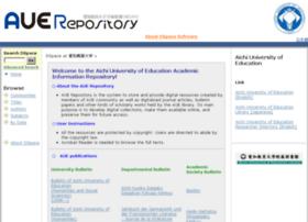 repository.aichi-edu.ac.jp