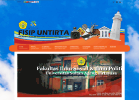 repository.fisip-untirta.ac.id