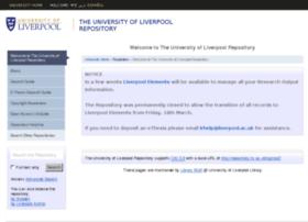 repository.liv.ac.uk