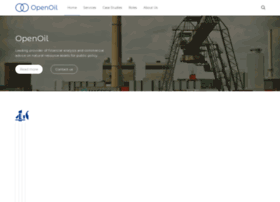 repository.openoil.net