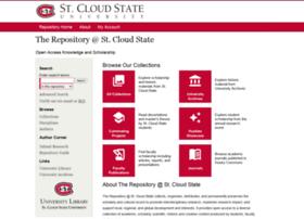 repository.stcloudstate.edu