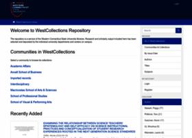 repository.wcsu.edu