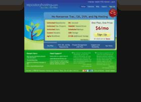 repositoryhosting.com