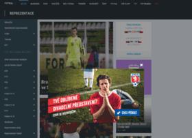 repre.fotbal.cz