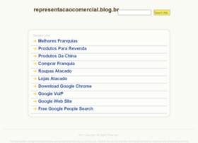 representacaocomercial.blog.br