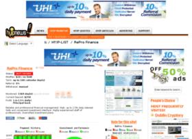 reprofinance.hyipnews.com