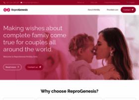 reprogenesis.com