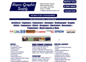 reprographicsupply.com