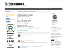repspace.com
