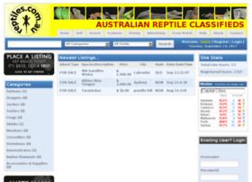 reptile.com.au