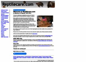 reptilecare.com