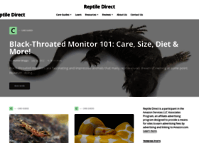 reptiledirect.com
