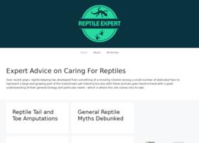 reptileexpert.co.uk