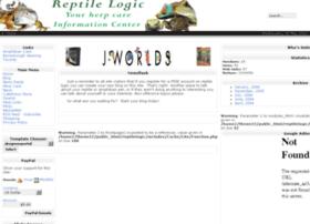 reptilelogic.com