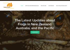 reptilesdownunder.com