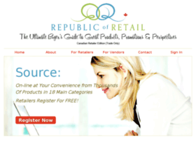 Republicofretail.com
