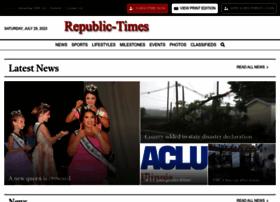 republictimes.net