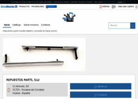 repuestos-fuentes.solostocks.com