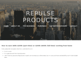 repulseproducts.com