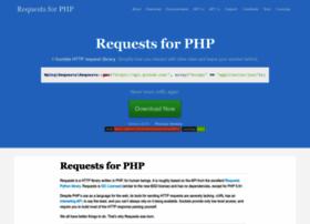 requests.ryanmccue.info