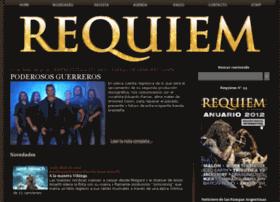 requiemweb.com.ar