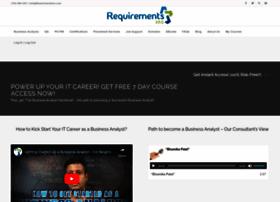 requirementsinc.com