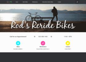reridebikes.com
