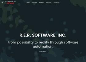 rersoftware.com